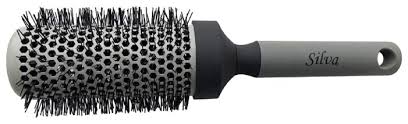 Silva <b>Щетка круглая для волос</b> средняя SB 487 — купить по ...