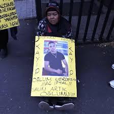 Hamburg'da kaybolan Türk boksör bulunamıyor