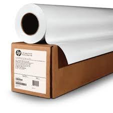 <b>HP</b> 36 lb <b>Production Satin Poster</b> Paper