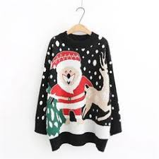 <b>Sitaicery</b> Vintage O Neck Sweaters <b>Women</b> Pullover 2019 Winter ...