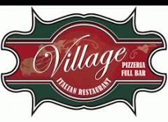 THE VILLAGE – Italian Restaurant . Pizzeria . Full Bar   The Village ...