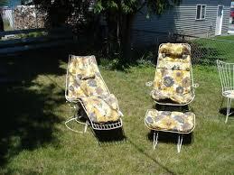 homecrest patio lawn furniture 10 pcs vintage 60s steel white ebay apothecary style furniture patio