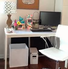 modern idea of white diy office desk made of wooden with office chair amazing diy office desk