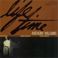 <b>Tony Williams</b>: <b>Tony Williams</b>: Life Time album review @ All About ...