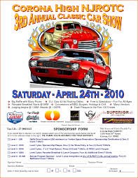 car show flyer template job resumes word car show flyer template 2 8 car show flyer template