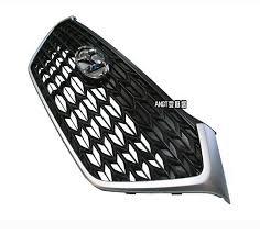 <b>Радиаторная решетка NEW Dynamic</b> Style для Hyundai Tucson ...