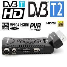 <b>mini</b> scart the smallest <b>mini HD DVB T2</b> tv receiver compatilbe with ...