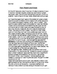 autobiographical essay example examples of biography example biography essay examples of   of