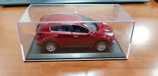 <b>Модель KIA Sportage</b> — <b>KIA Sportage</b>, 1.6 л., 2016 года на DRIVE2