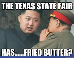 Hungry Kim Jong Un memes | quickmeme via Relatably.com