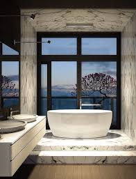 bathroom designs luxurious: luxurybathroomspotlight specialized refinishing co can give your bathroom a luxurious feel for a fraction of
