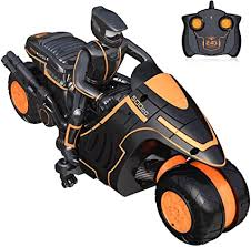Remote Control Motorcycles Rc Motorcycle, 360 ... - Amazon.com