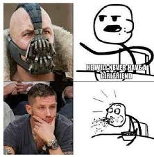 Tom Hardy #meme #funny | Funny! | Pinterest | Tom Hardy, Toms and Meme via Relatably.com