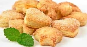 Картинки по запросу Как приготовить настоящее песочное печенье