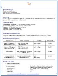 Marketing MBA Resume Account Management Resume Exampl mba fresher