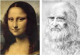 Image result for Picasso's paint Mona Lisa