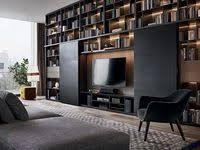 30+ <b>Bookshelves</b> with <b>tv</b> ideas | living room <b>tv</b>, house interior, home