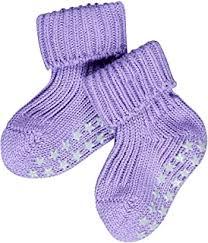 Purple - Socks & Tights / Baby Boys 0-24m: Clothing - Amazon.co.uk