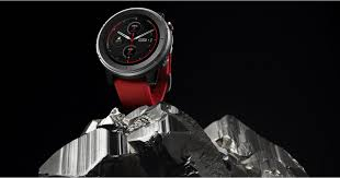 <b>Amazfit Stratos 3</b> is an outdoor watch set to take on Garmin and ...