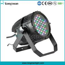 China High Power <b>48PCS</b> 3W Outdoor LED <b>Stage Lighting</b> for Party ...