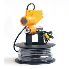 cr-006 30m 100m under water camera <b>12pcs</b> white led 600 tvl single ...
