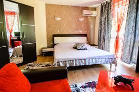 Orange Bedroom Wallpaper Hotel Sunrise Primorsko
