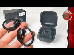 Powerbeats Pro Clone Review - Fake Beats by Dre <b>Bluetooth</b> ...