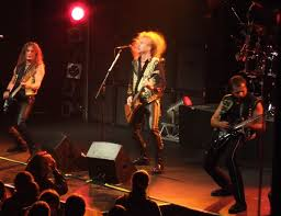 <b>Running Wild</b> (band) - Wikipedia