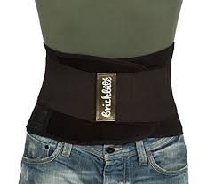 Back brace/ Back holder stabilizer <b>spine protection</b> right <b>posture</b> ...