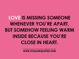 Image result for missing a close friend quotes