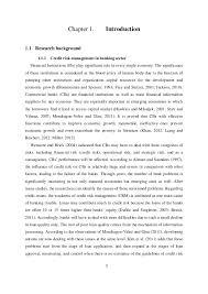 dissertation credit risk management system in a cb in the uk SlideShare