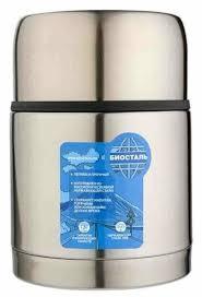 Классический <b>термос Biostal</b> NRP-700 (0,7 л) — купить по ...