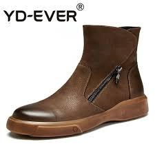Buy <b>SENBAO</b> Leather Point-toe Large Size <b>Men's</b> Lace Up <b>Shoes</b> ...