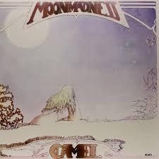 <b>Camel</b> - <b>Moonmadness</b> [<b>180</b> Gram Vinyl] (Vinyl LP) - Amoeba Music