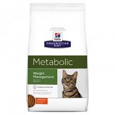 <b>Hill's Prescription Diet Metabolic</b> Weight Management Dry Cat Food