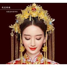 <b>Chinese style ancient costume</b> headdress sets | Shopee Malaysia