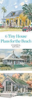 ideas about Beach House Plans on Pinterest   House plans     Tiny Beach House Plans