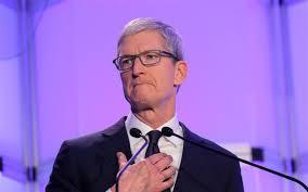 Thủ phạm kéo Apple xuống đáy vực hiện tại không ai khác chính là ...