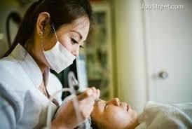 mci career services pte ltd job vacancy beautician jobs
