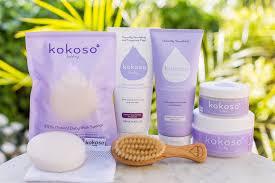<b>Gift</b> Box Shop - Kokoso <b>Baby</b> Skincare