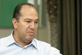 O pastor Everaldo Dias Pereira, pré-candidato do PSC à presidência da República, foi acusado de agredir sua ex-esposa, Katia Maia. - pastor-everaldo-dias-pereira