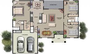 House Floor Plan Design Modern House Floor Plans  best building