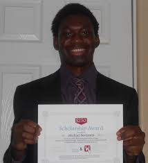share your passion tutoring scholarships archives the michael benjamin winner of the 250 share your passion scholarship
