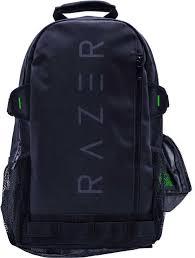 """Купить <b>Рюкзак</b> 13.3"""" <b>RAZER Rogue Backpack</b> V2, черный ..."""