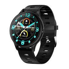 K21 <b>Smart Watch</b> Sports Watch 1.3-Inch IPS Screen BT5.0 <b>Fitness</b> ...