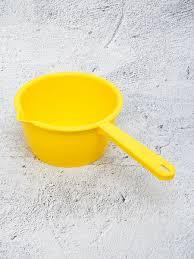 <b>Ковш</b> пластиковый / Банный <b>ковш</b> / <b>Инвентарь</b> для ванной ...