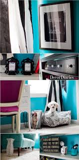 design ideas betty marketing paris themed living: cute office makeover at the decor diaries by scarlett lillian coco chanel quote