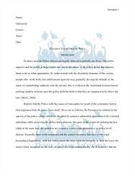 free law enforcement essays and papers    helpmeessay term paper  law enforcement essay  term paper  research paper  law