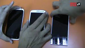 Fast Boot on HTC One X vs Samsung Galaxy S III & Sony Xperia ...