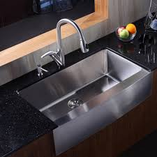 single basin double faucet bathroom sink
